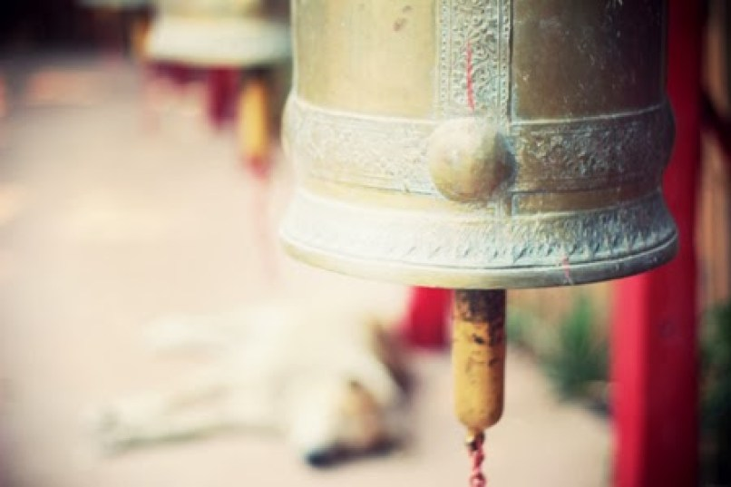Les temples de Chiang Mai Thaïlande
