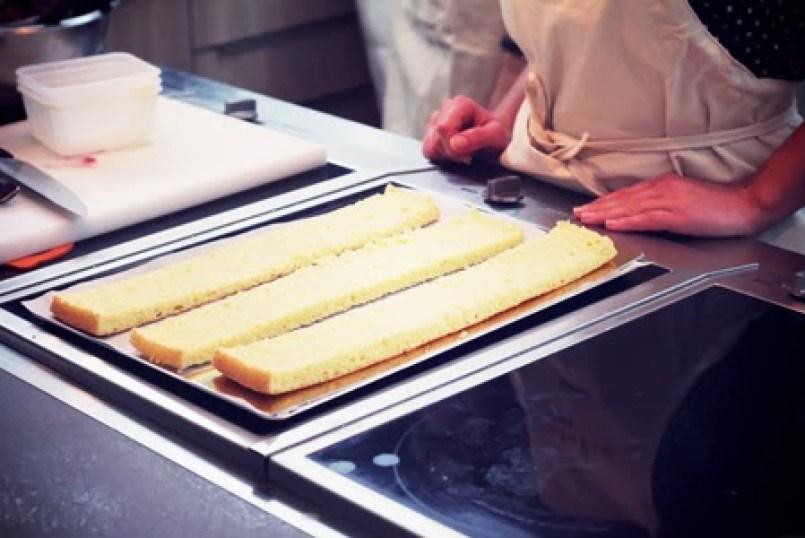 L'école de cuisine Alain Ducasse - Paris