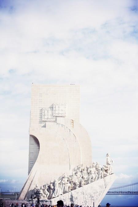 Voyage à Lisbonne - Découvrir Belem - Portugal