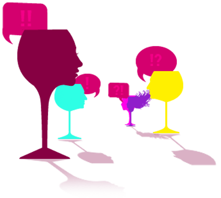 Id e soir e entre amis blindtest vins vinocasting for Idee menu soiree entre amis