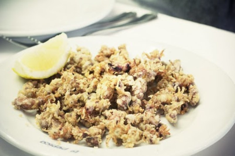 Voyage gastronomique au coeur de Valencia - Espagne - Pepica