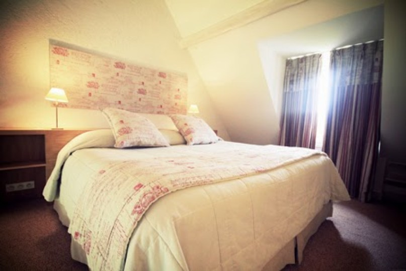 Partir en week-end à Deauville - Les Manoirs de Tourgeville #1