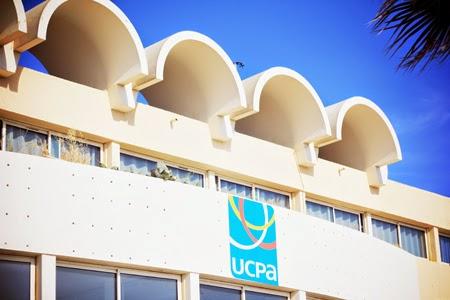 Séjour Multisports à l'UCPA de Hyères