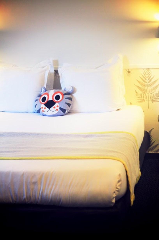 Où dormir à Paris ? Hôtel George Opéra