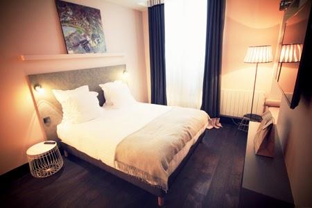 Où dormir à Paris ? L'appart-hôtel 1er Étage