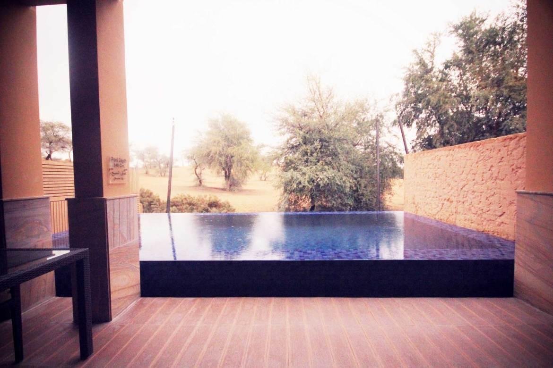 Banyan Tree Resort - Ras-Al-Khaima -Dubaï
