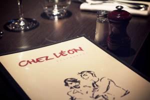 Chez Léon - Cuisine créative du terroir