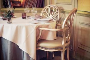 Dejeuner express étoilé - Le Céladon
