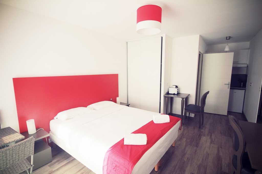 Où dormir à AIx-en-Provence ? Hôtel Adonis