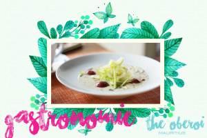 The Oberoi Mauritius - Gastronomie