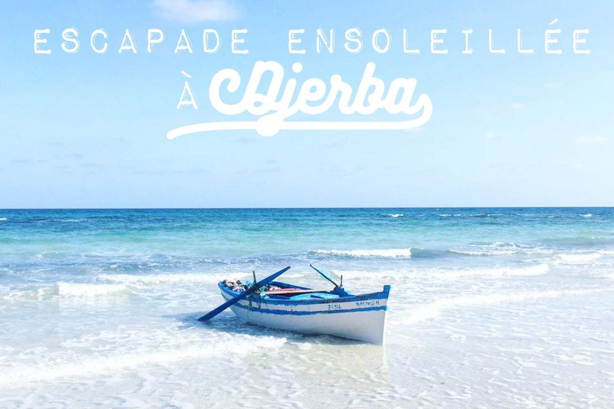 Prolonger L 233 T 233 Au Seabel Rym Beach 224 Djerba Tunisie