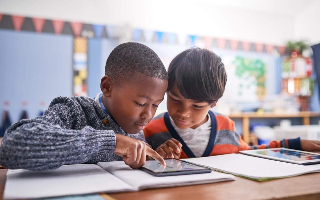 Conheça 7 benefícios da educação digital na infância