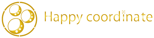 Happy coordinate ハッピーコーディネート パーソナルカラー診断などを行っている名古屋の印象アップコンサルタント