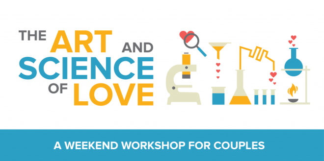 Art and Science of Love