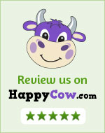 HappyCow's Compassionate Healthy Eating Guide