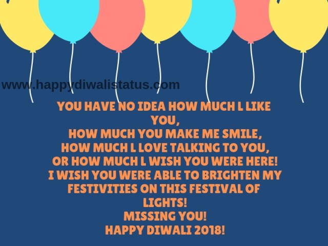 Bombastic Happy Diwali 2018  SMS Greeting images,pics
