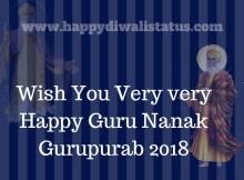 When why and How Guru Nanak Gurpurab Is Celebrated In India.