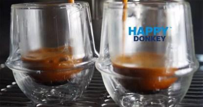 Image displaying Italian espresso coffee for gaggia