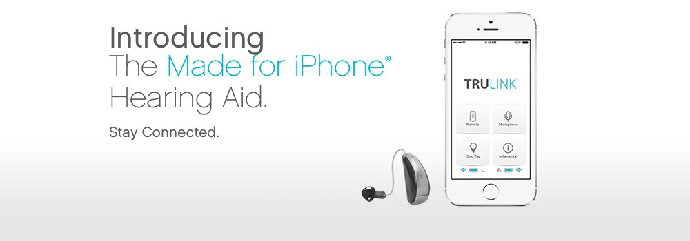 iphone hearing aids peoria az