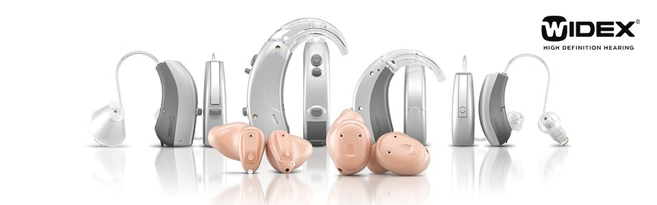 Widex Hearing Aids Peoria AZ