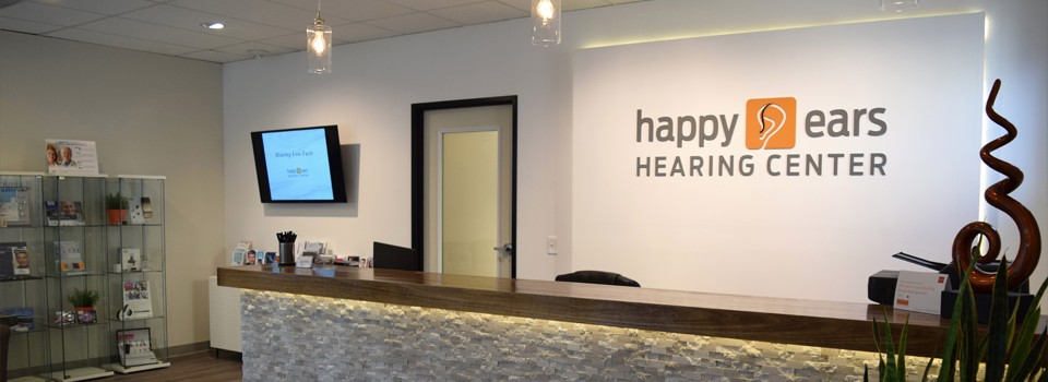Hearing Aids | Peoria, AZ | Happy Ears Hearing Center