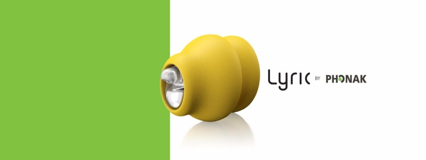 lyric hearing devices