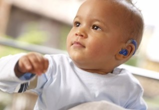 Happy Ears Hearing Center Pediatric Hearing Loss