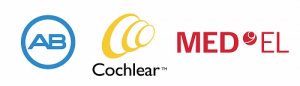 Cochlear implant companies