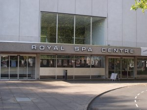 Royal Spa Centre Leamington Spa