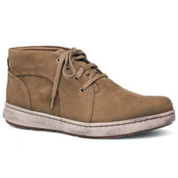 Dansko Virgil Khaki Shoe
