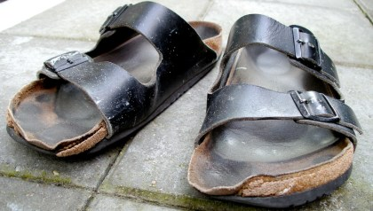 2a0d2c880 Cleaning And Caring For Your Birkenstocks 101