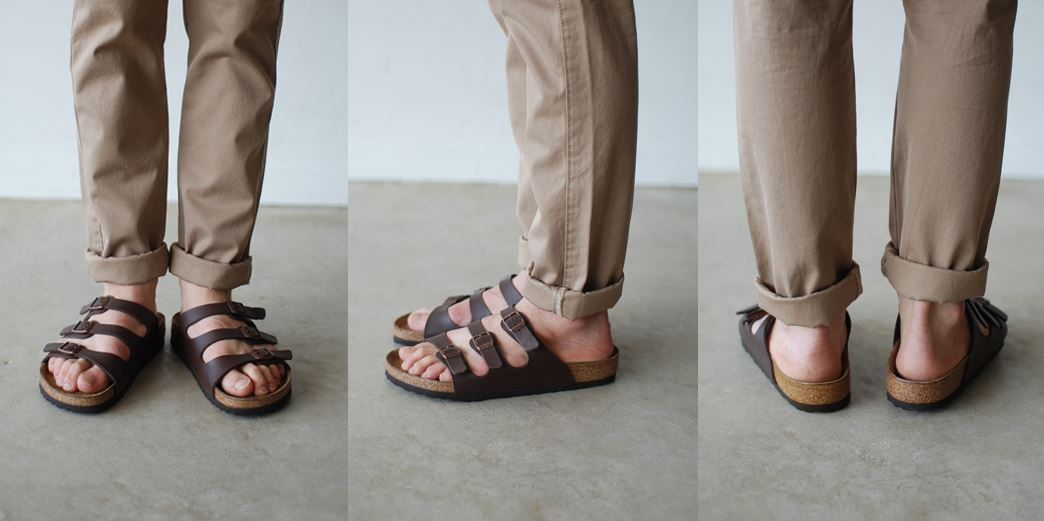 Fitting Your New Birkenstocks To Your