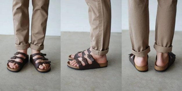 Fitting Your New Birkenstocks To Your Feet: 101