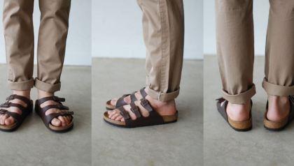 e21177fe7a90 The History of Birkenstock – Happy Feet Plus – Footwear For a ...
