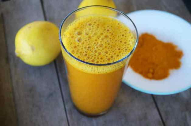 Summer's Shot of Sunshine: 5 Elixirs to Bolster Immunity During the Hottest Season