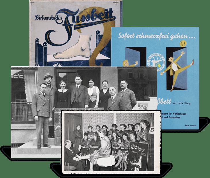 birkenstock family in germany