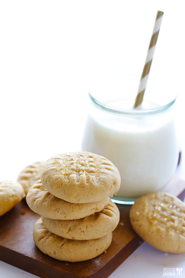 peanut butter and banana cookie recipe