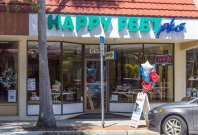 happy feet plus sarasota florida store location