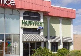 happy feet plus st-petersburg florida store location