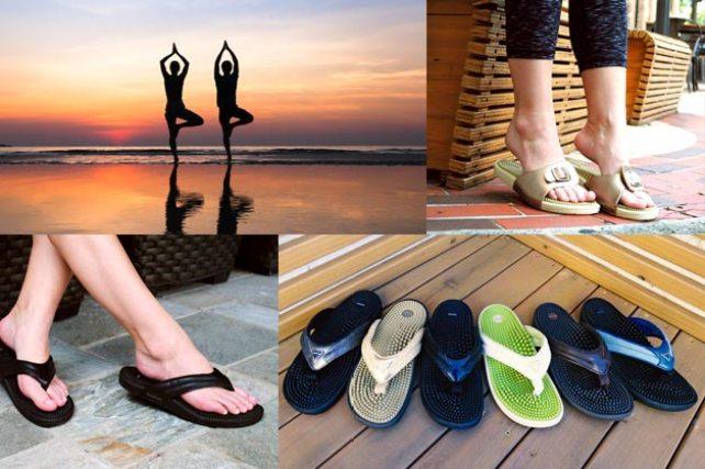 kenkoh yoga collage