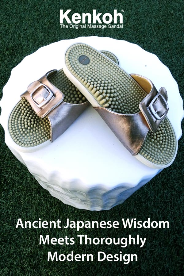 Ancient Japanese Wisdom Meets Contemporary Design