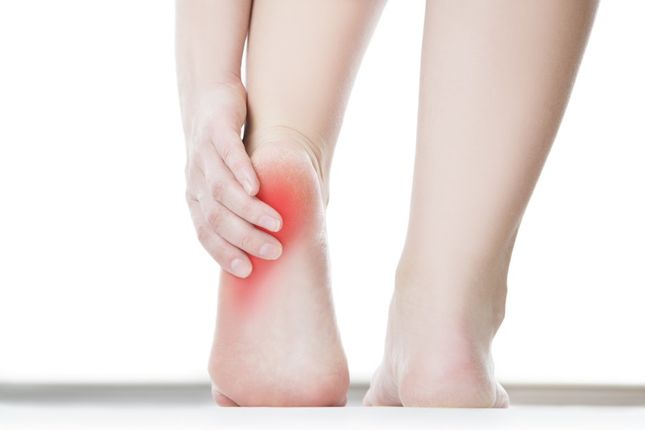 Plantar fasciitis: deblitating issue, easy solution