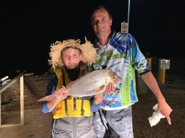 2018-Dec-12th Happy-Fisherman Portarlington