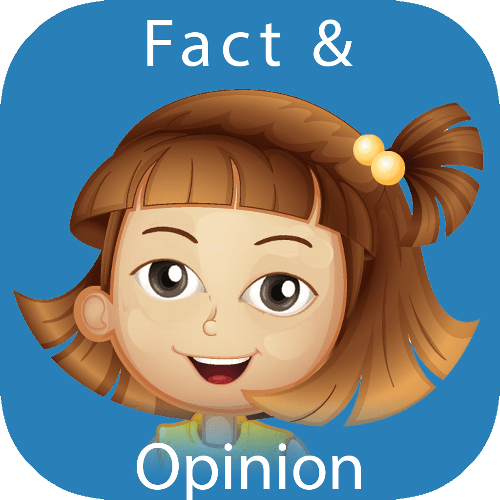 Fact Amp Opinion Reading Comprehension Skills Happy Frog Apps