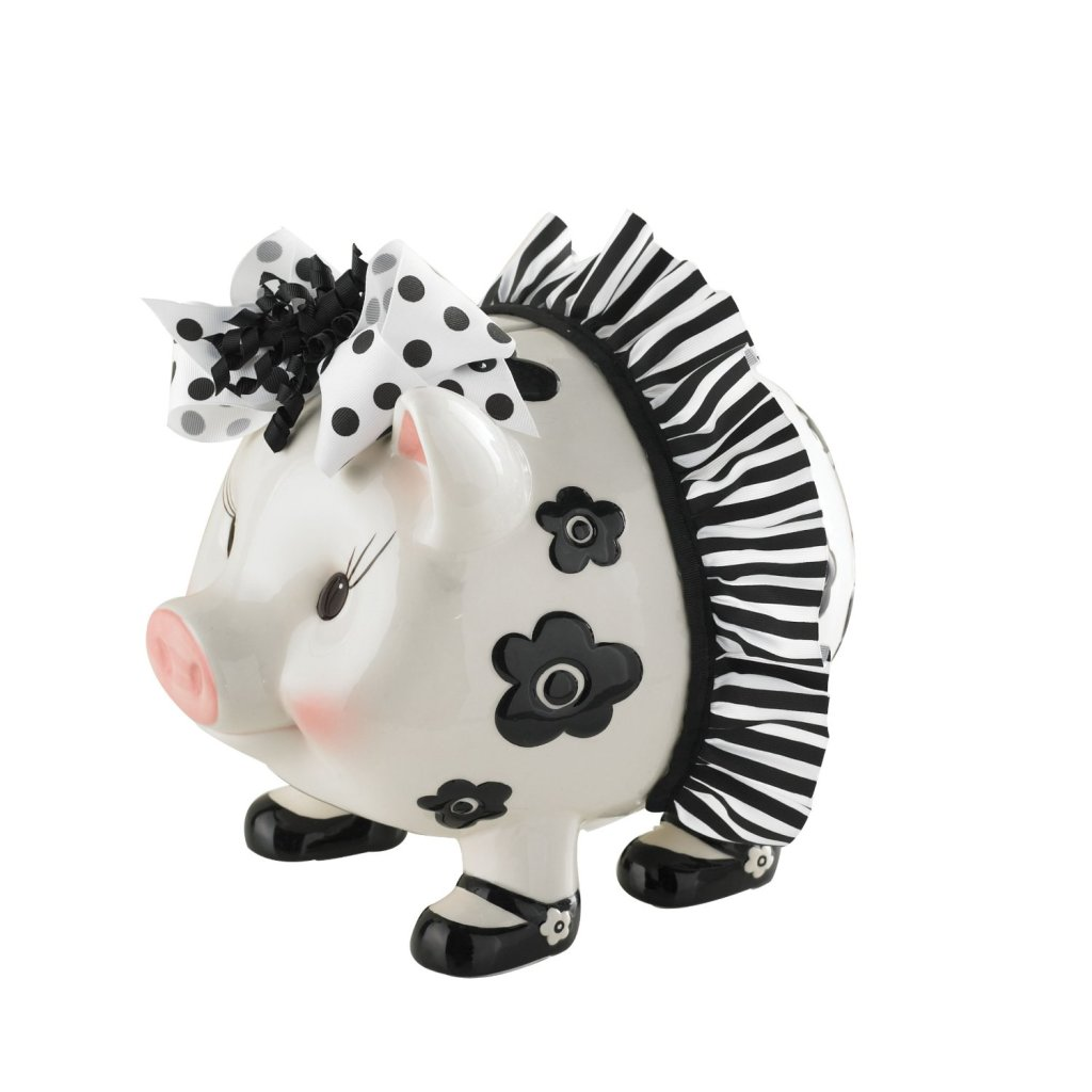 Kids Personalized Piggy Banks