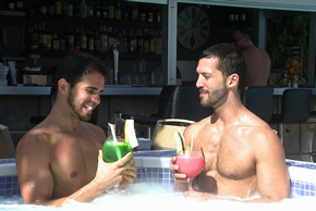 Club Torso Gran Canaria Gay men only resort