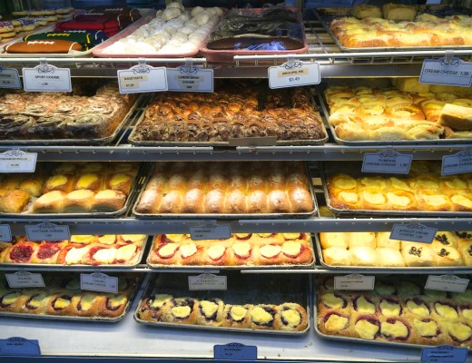 Texas Hidden Gems - Little Czech Bakery