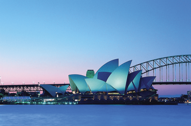 Experience sydney australia like a local for Experiential design sydney