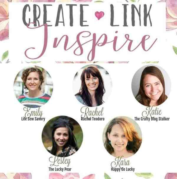 Create Link Inspire 2