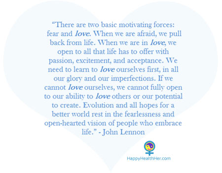 LoveoverFear_JohnLennon
